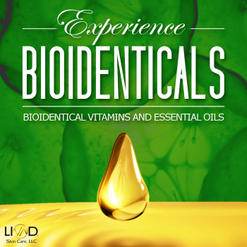 Experience Bioidenticals and Oil