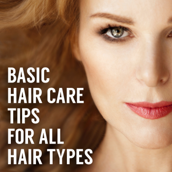 Hair Care Tips Blog