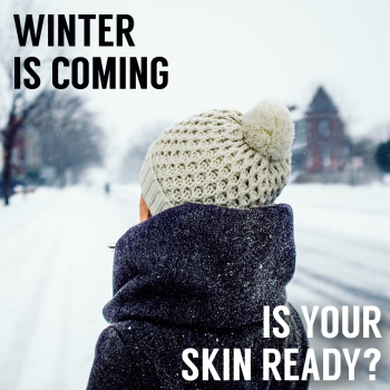 Winter Skin TIps Blog