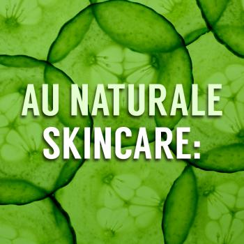 Au Naturale Blog Article